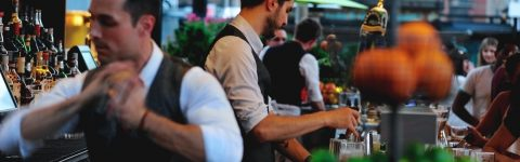 HIRE BAR STAFF HAS EVERYTHING YOU NEED TO MAKE YOUR EVENT A GREAT ONE
